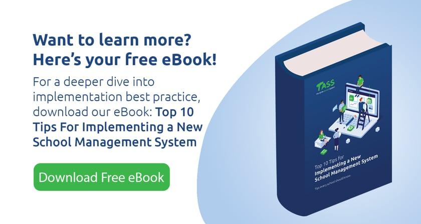 Ebook offering